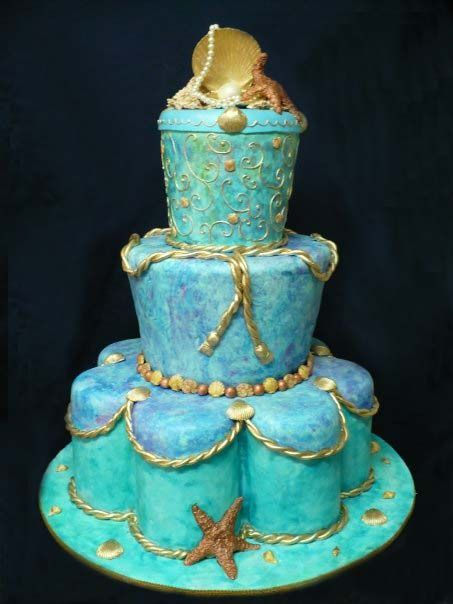 Re Wedding Cake Color Dilemma or this Image Attachment s sugarnspice