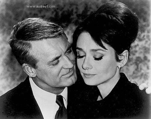 Re Pics of Audrey Hepburn inspired hair