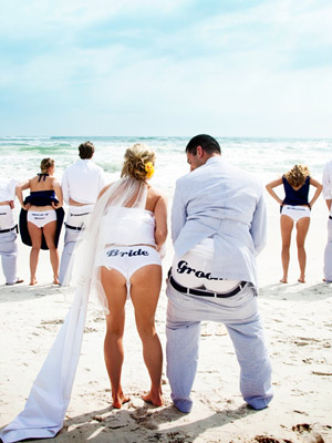 Photography Ideas 10 Most Outrageous Wedding Photos