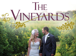 The Vineyards - reception location