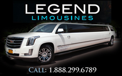 Legend Limousines - undefined