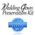 Wedding Gown Preservation Kit Interview