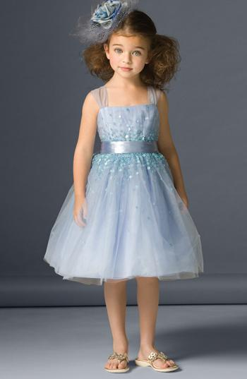 Sweet Cheap Flower Girl Dresses