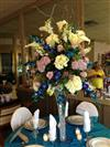 Distinctive Floral Centerpiece sample