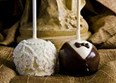 Bride and Groom Brownie Pops - Minimum order is 12