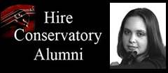 Hire Conservatory Alumni - ceremony music