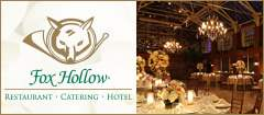Fox Hollow Catering - reception location