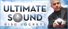 Ultimate Sound DJs - disck jockey