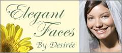 Elegant Faces by Desiree - make up