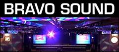 Bravo Sound - disck jockey