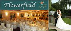 Flowerfield - reception location