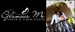 Glamour Me Studio Inc - wedding video