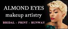 Almond Eyes Makeup Artistry - make up