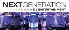 Next Generation DJ Entertainment  - disc jockey