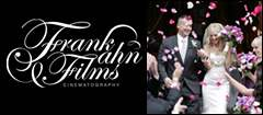 Frank Ahn Films - wedding video