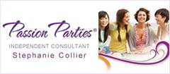 Passion Parties - Stephanie Collier - bachelor