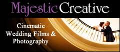 Majestic Creative - wedding video
