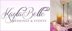 Kayla Belle Weddings & Events - Day Of Coordinator
