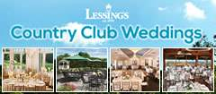 Lessing's Country Clubs - reception location