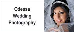 Odessa Wedding Photography - photo