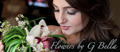 Flowers By G Bella  - florists