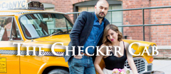 The Checker Cab - undefined