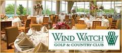 Wind Watch Golf and Country Club - reception location