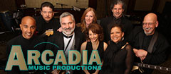 Arcadia Music Productions - Bands