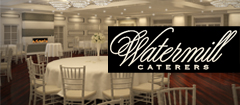 Watermill Caterers - reception location