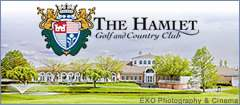 The Hamlet Golf and Country Club - reception location