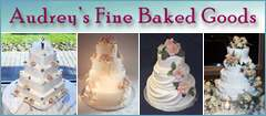 Audrey's Fine Baked Goods - Bakeries