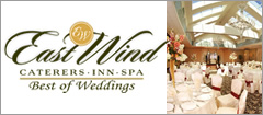 East Wind Caterers - reception location