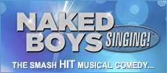 Naked Boys Singing - bachelor