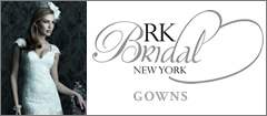 RK Bridal - Bridal Gowns