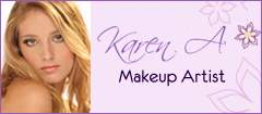 Karen Abitol - make up