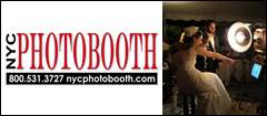 NYC Photobooth - photobooth