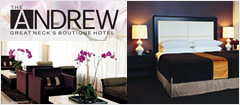 The Andrew Hotel - luxury hotels