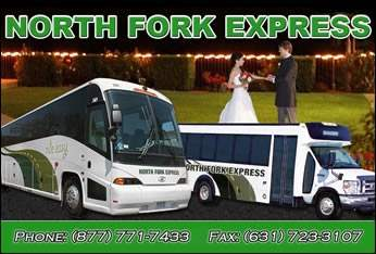 North Fork Express Blog