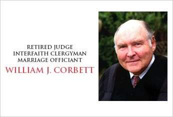 Judge William J. Corbett