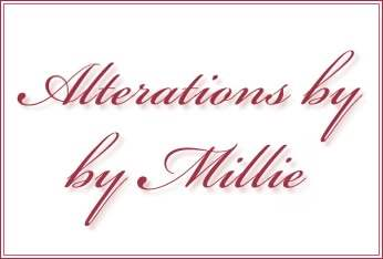 Alterations by Millie
