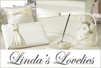 1-866-BRIDEOO/Linda's Lovelies Blog