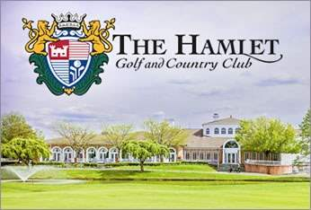 The Hamlet Golf and Country Club Blog