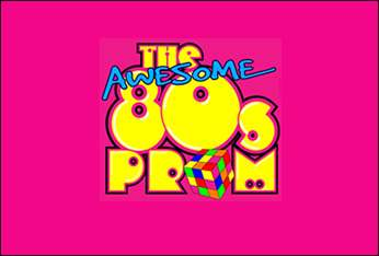 Awesome 80's Prom Blog