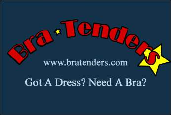 Bra Tenders Blog